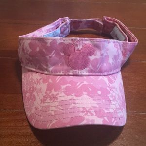 Disney Accessories - Micky Mouse Disney Visor